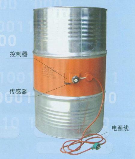 硅橡胶电热带-电加热器|防爆电加热器